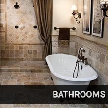 Bathroom Remodeling Services Houston