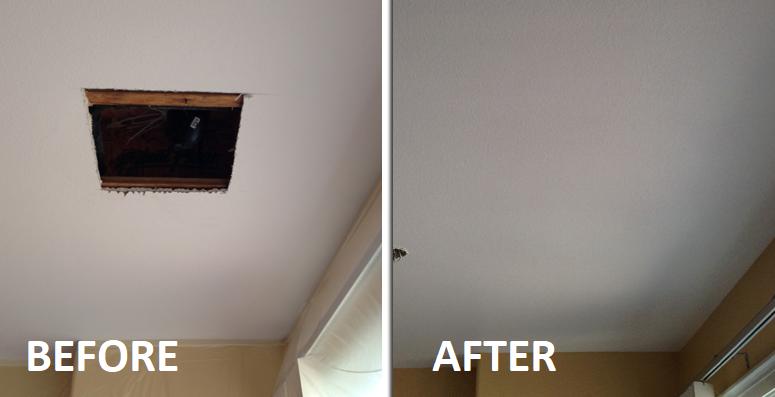 Drywall Repair Services Sheetrock Repair Houston Painting Drywall