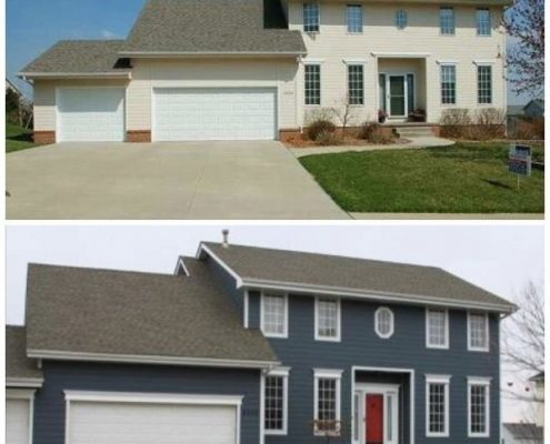 Exterior Painting Services Houston Home Remodeling