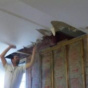 ✅ Houston Roof Repair, Home Remodeling, Paiting & Sheetrock