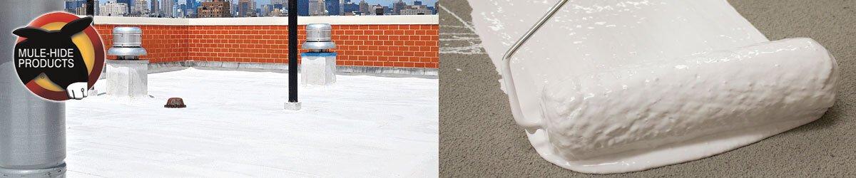 Mule Hide Commercial Roofing Houston Gaf Master Elite Bbb A
