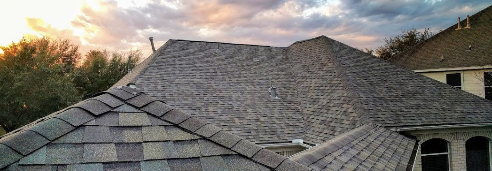 Roof For Troops Gaf Discount Houston Roof Repair